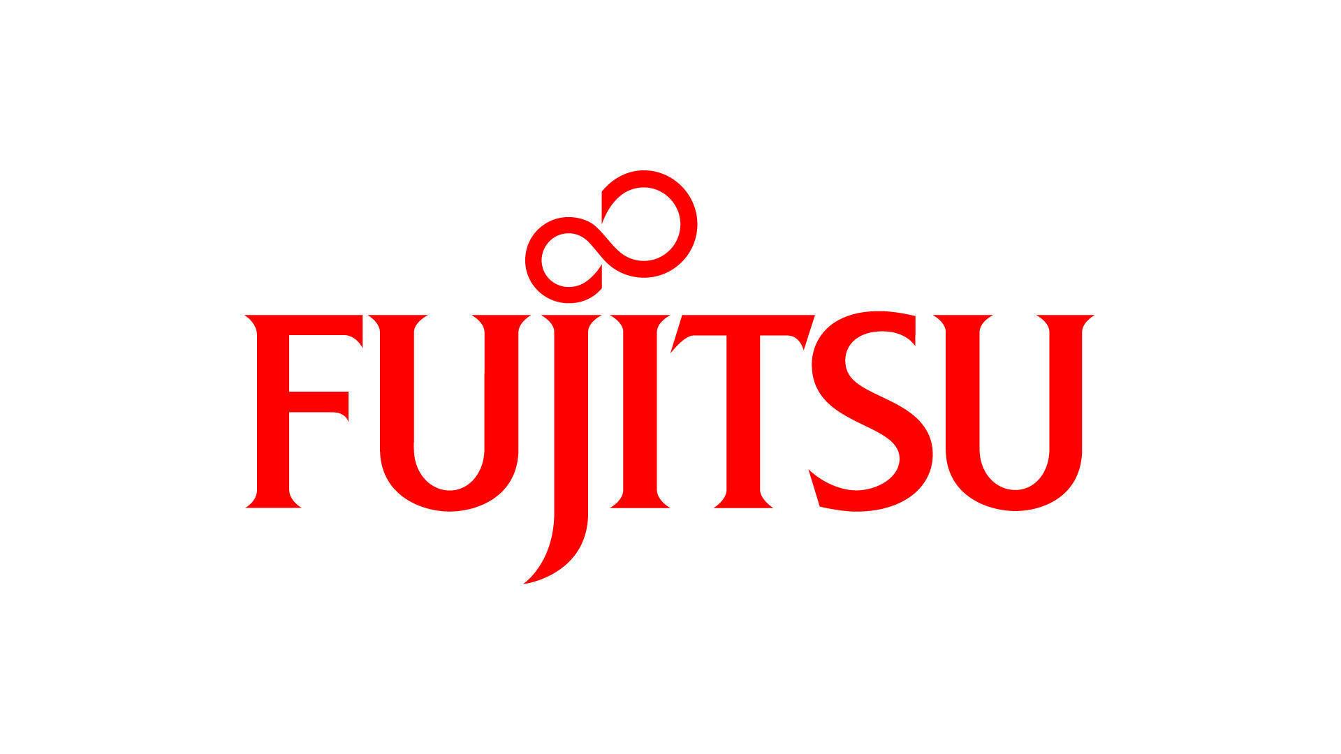 Fujitsu Logo Riverridge