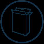 riverridge dmr icon cardboard