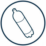 riverridge dmr icon plastic bottles