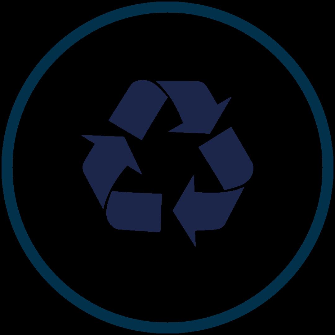 Riverridge Waste Icon Recycling Riverridge