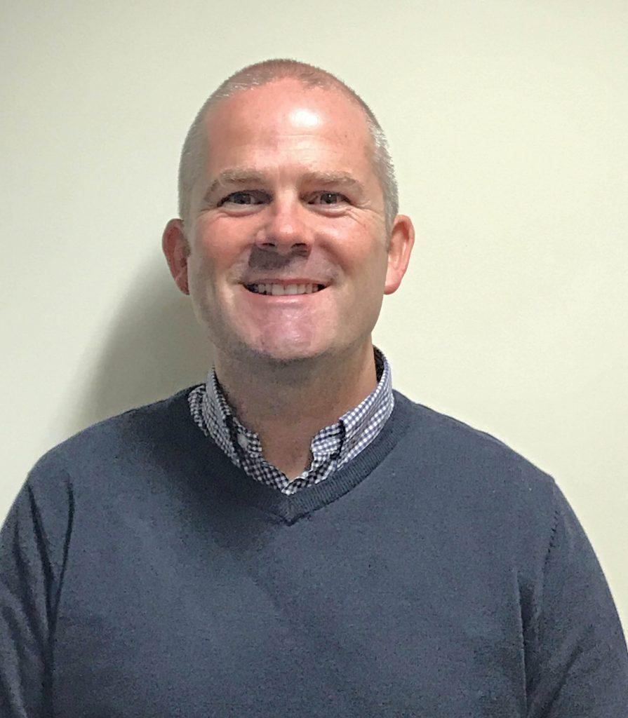 Gavin Doherty Riverridge